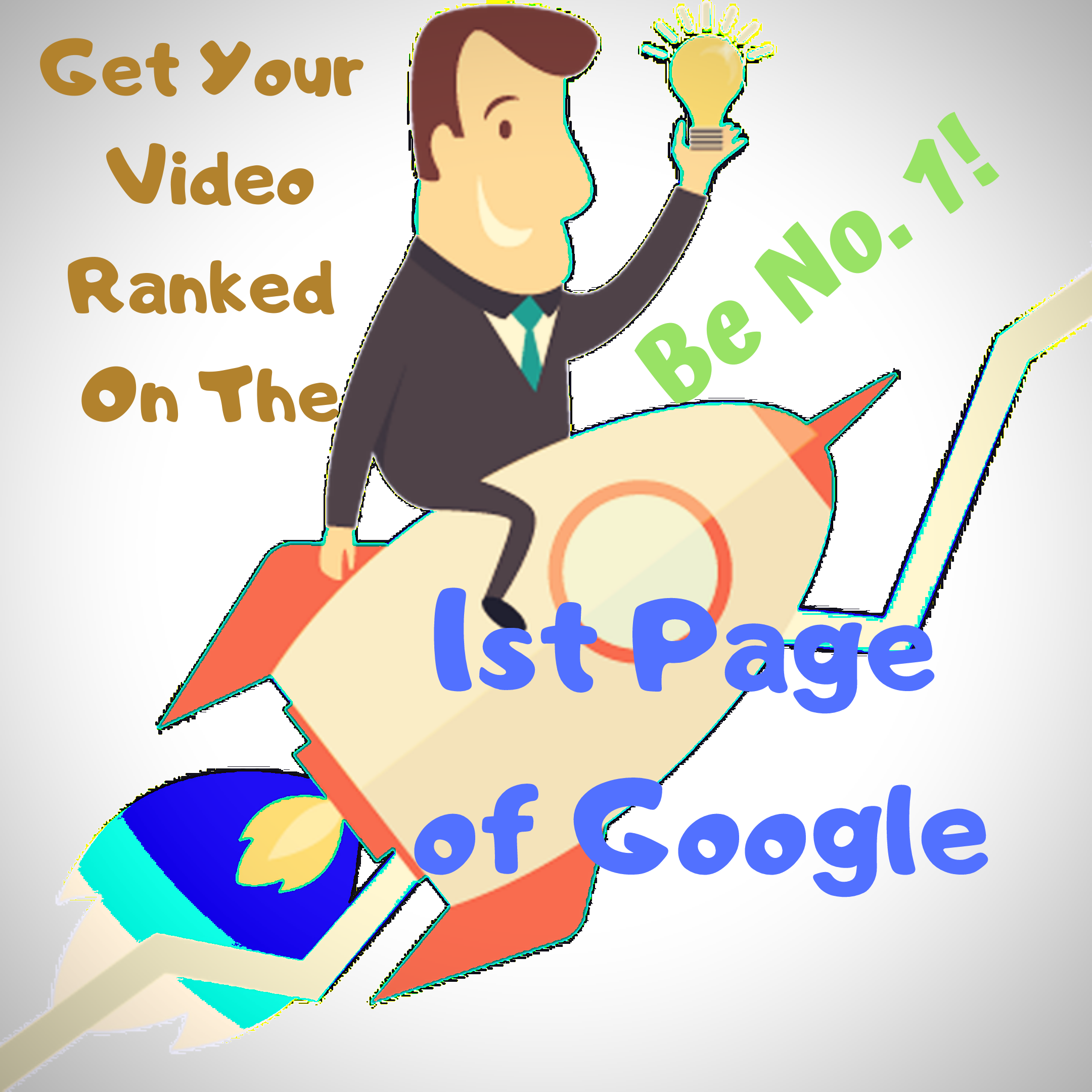 Add Backlinks and Get Your Youtube Video On Page 1 Of Google