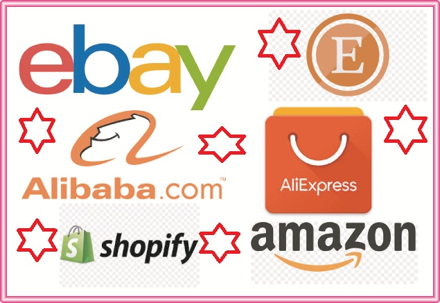 post your any ebay-amazon-ebay-etsy-alibaba-alieExpress STore Boost your sale