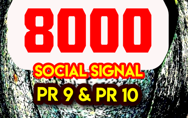 SEO friendly social signal boost your website get social traffic