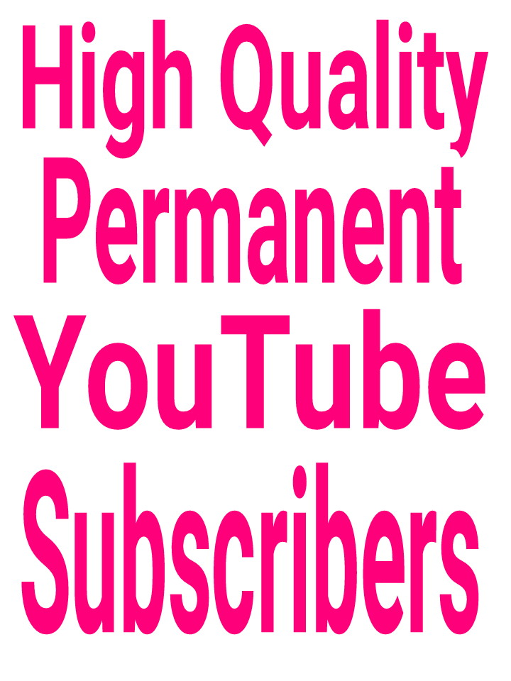 YouTube promotion via real users with fast delivery