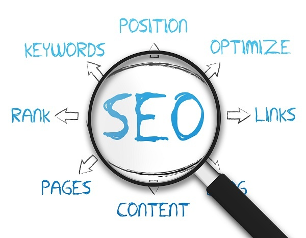 a full SEO campaign for your website