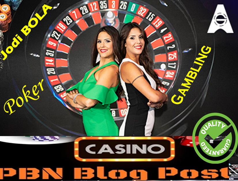 Top 51 PBN BLOG POST For Gambling/Casino/Poker From High Authority Blog Increase Google Rank