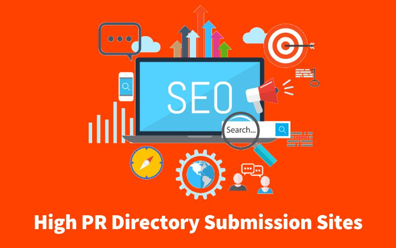 500 Directory submission pr3 up to pr9 within 24 hours