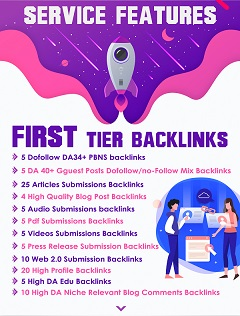 New Latest And Manually Done 2019 Back-links Package To Improve Your Ranking Toward Page 1