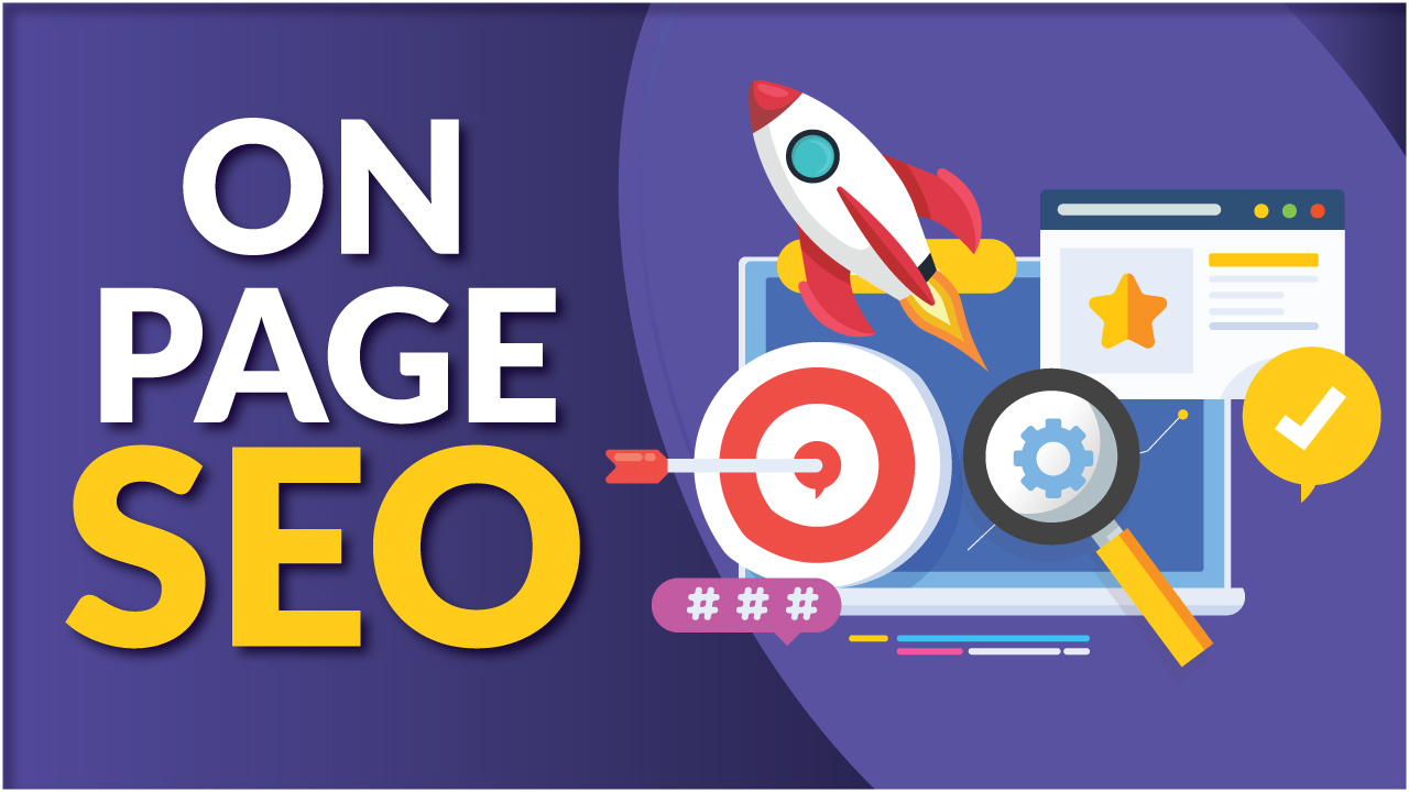 Expert On-Page SEO Suggestions