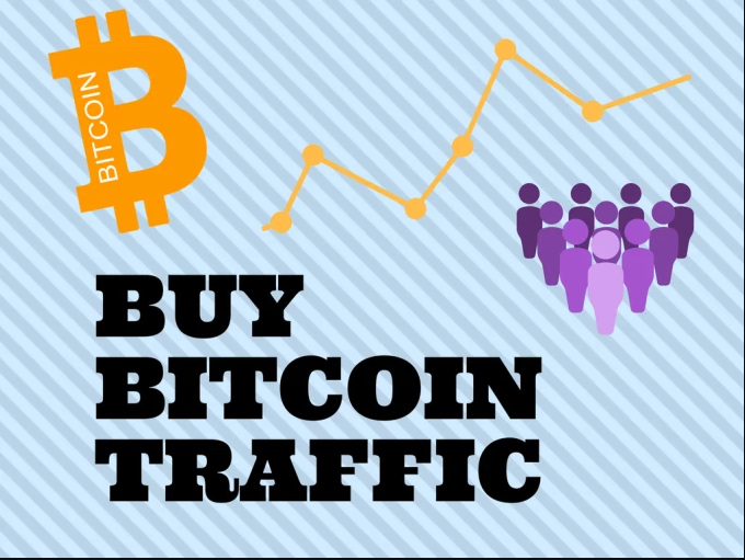 Drive Real Crypto Investors Traffic To Your Ico Crypto Site