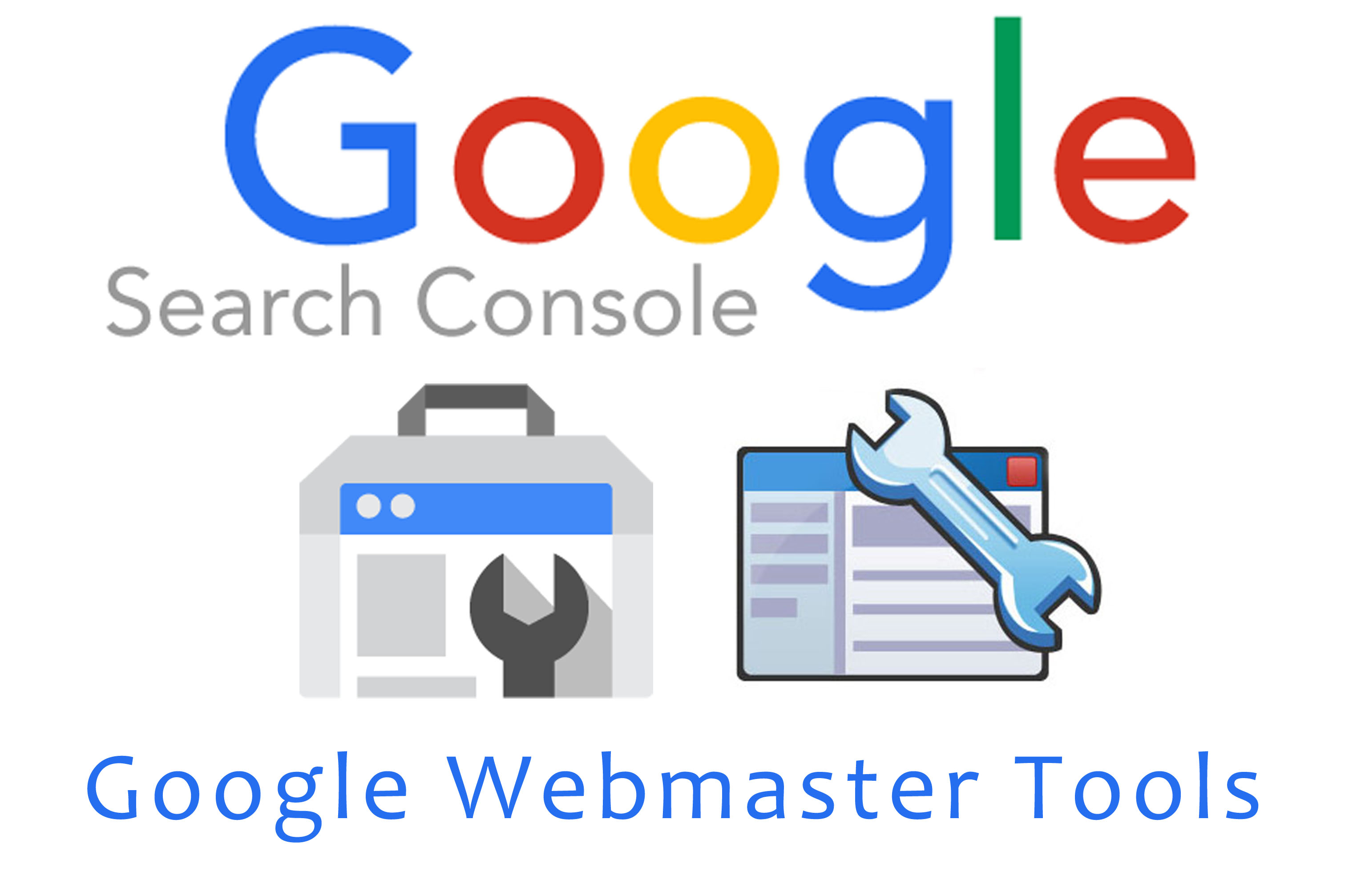 Fix Your Google Search Console Issues