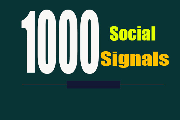 Great Offer 1000 Real Website Traffic SEO Social Signals