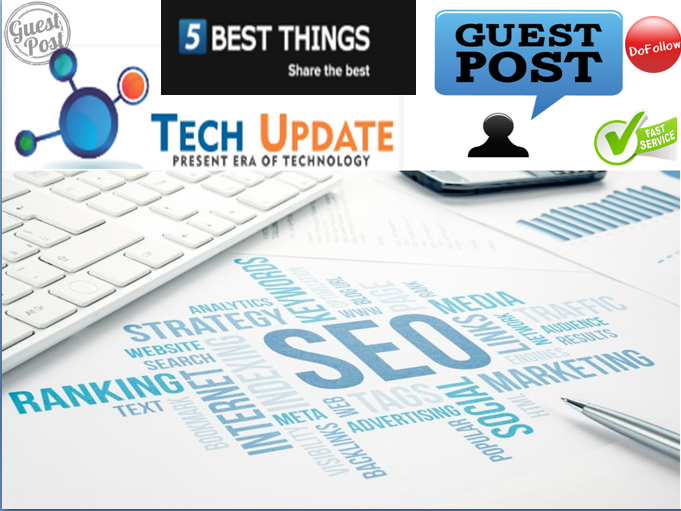 Guest Post On Techinexpert. com DA45