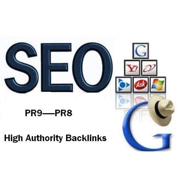 Provide 45 Manually PR9 Profile Backlinks