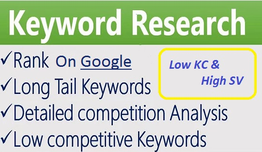 Niche Relevant Keyword Research That Actually Ranks