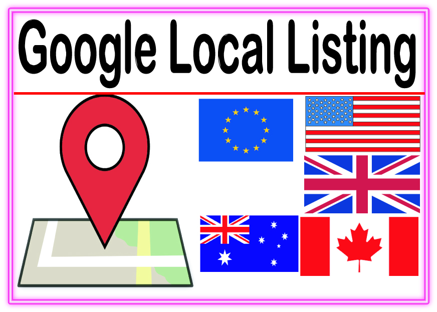 Add 25 google map citations for increase any business