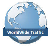 300,000 Send Real Worldwide Web Traffic To Your Web S...