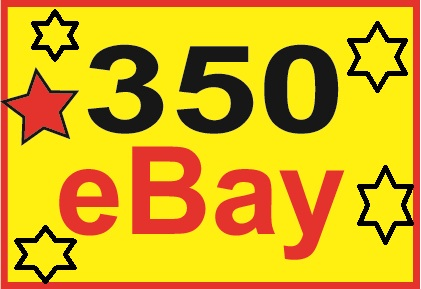Do Manually Add 350 Ebay watchers & collection to boost your sales