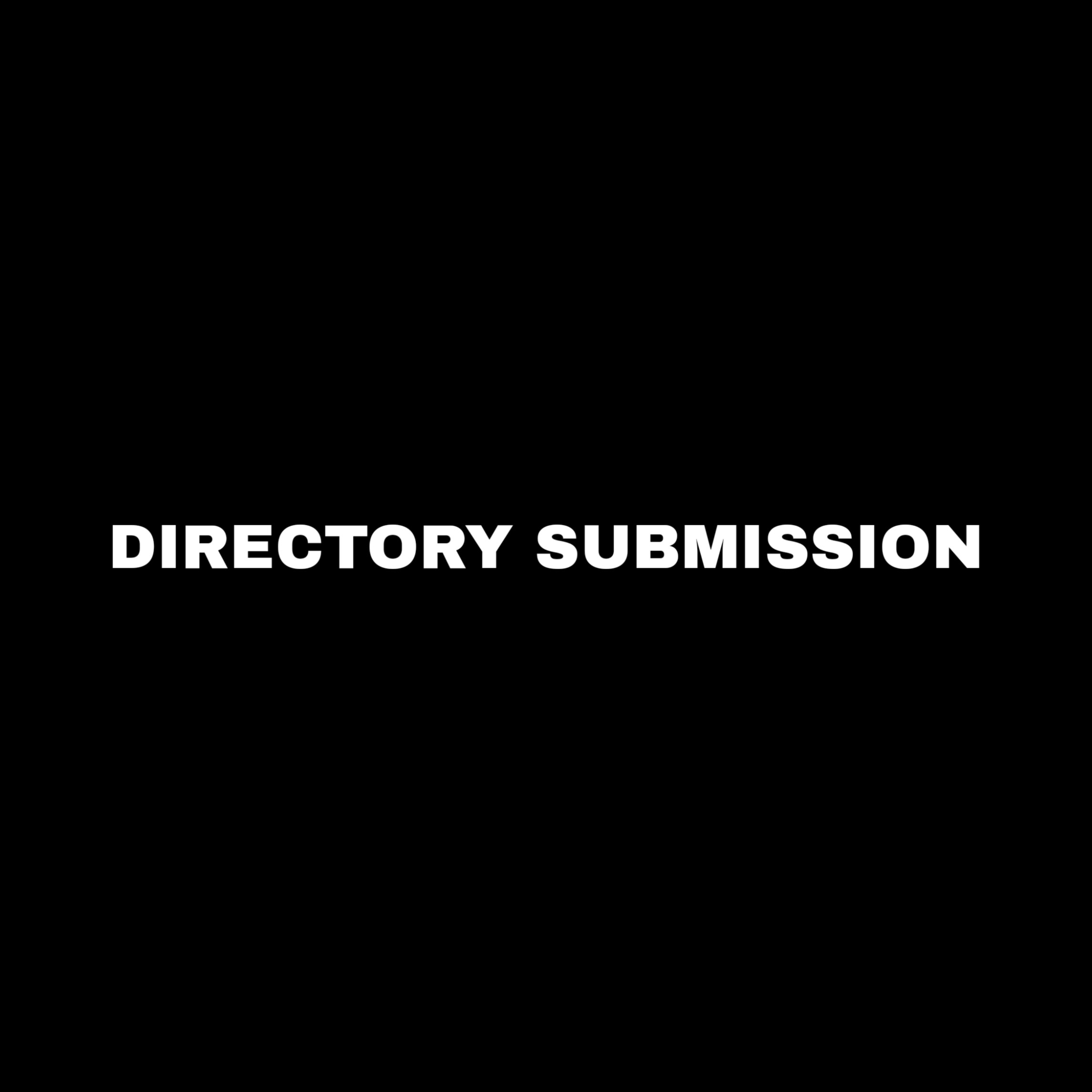Hello submit your website in 500 directories