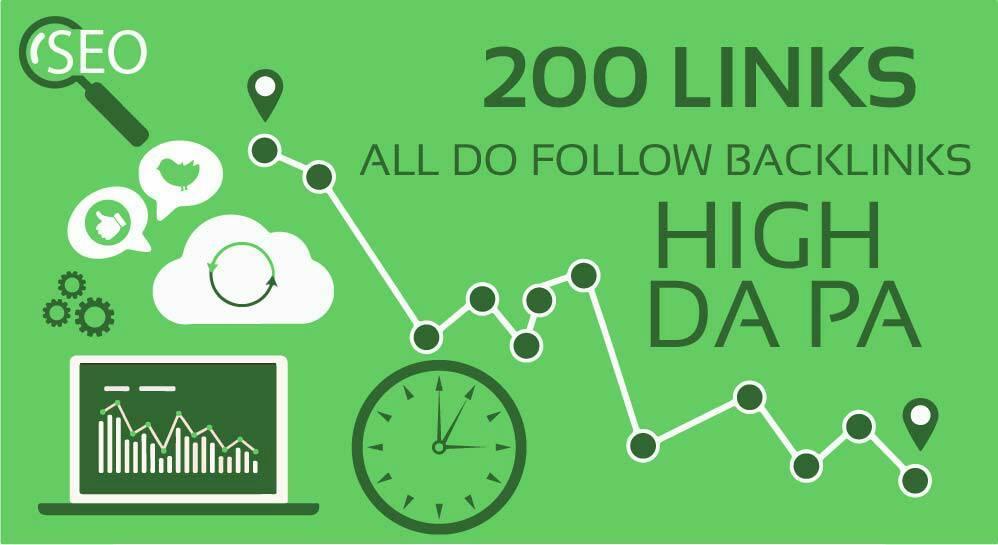 Make 200 Dofollow Blog Comments Backlinks High Qualit...