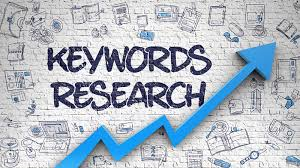 Provide Your Keyword Research and Competitors Analysi...