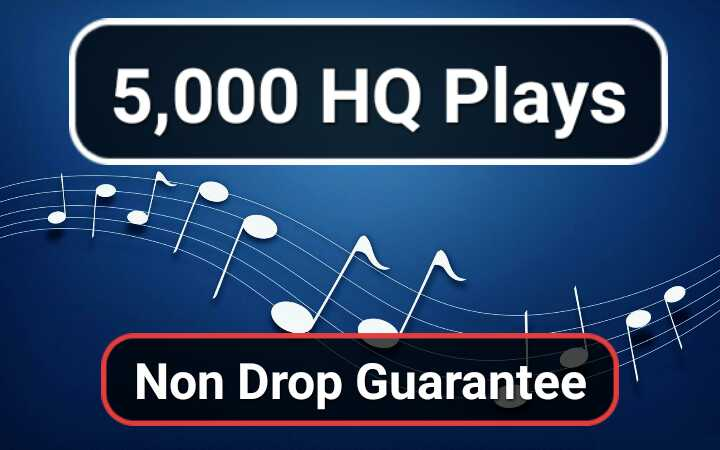 Get Fast High Quality Organic Music Track Promotion