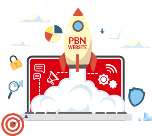 High Quality 10 PBN Homepage Backlinks and 1000 Average 20 Plus DA PA CF TF