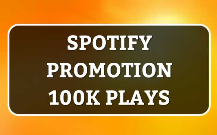Promote 10,000 Listeners for your playlist track for $20