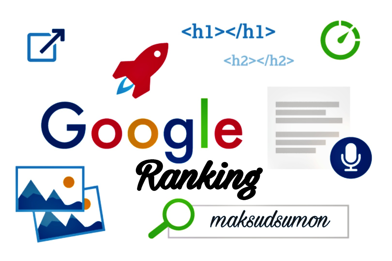 offer guaranteed rank your website on google 1st page only 21 days