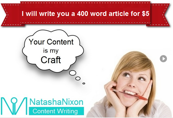 I will write a 400 word article