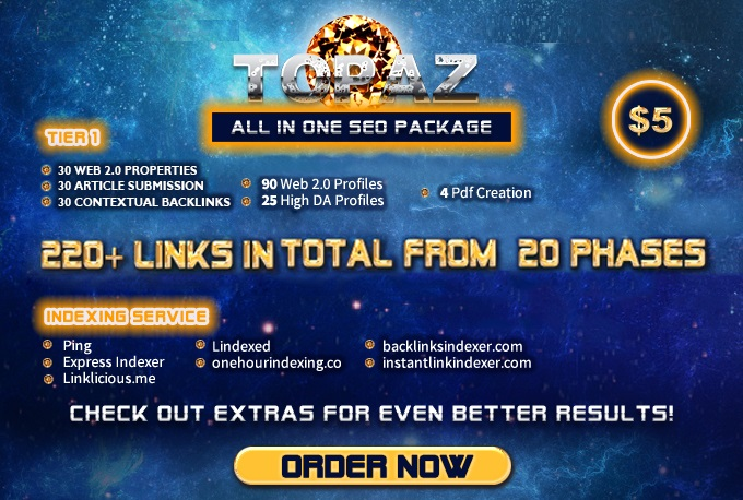 Moonstone Ultra - All in One SEO Package Secret Formula to get #1 Google Ranking