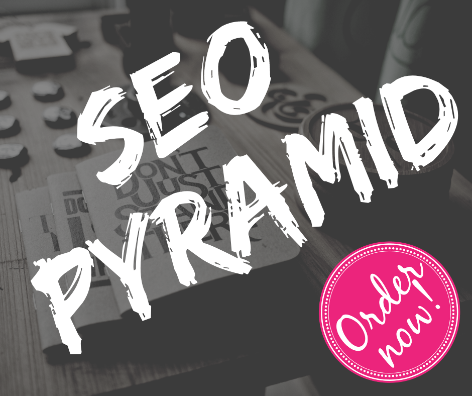 The Best SEO Strategy 2019 Premium Link Pyramids focusing your keywords
