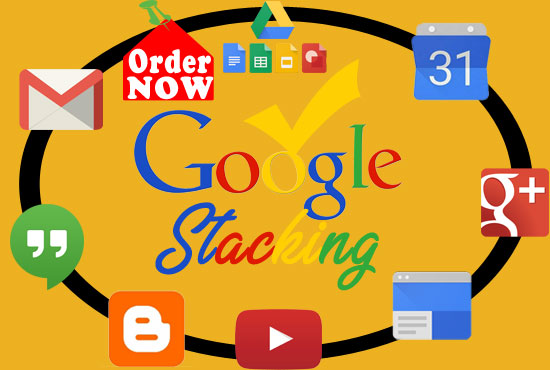 Create Google Advanced Proper SEO Stack Permanent Links