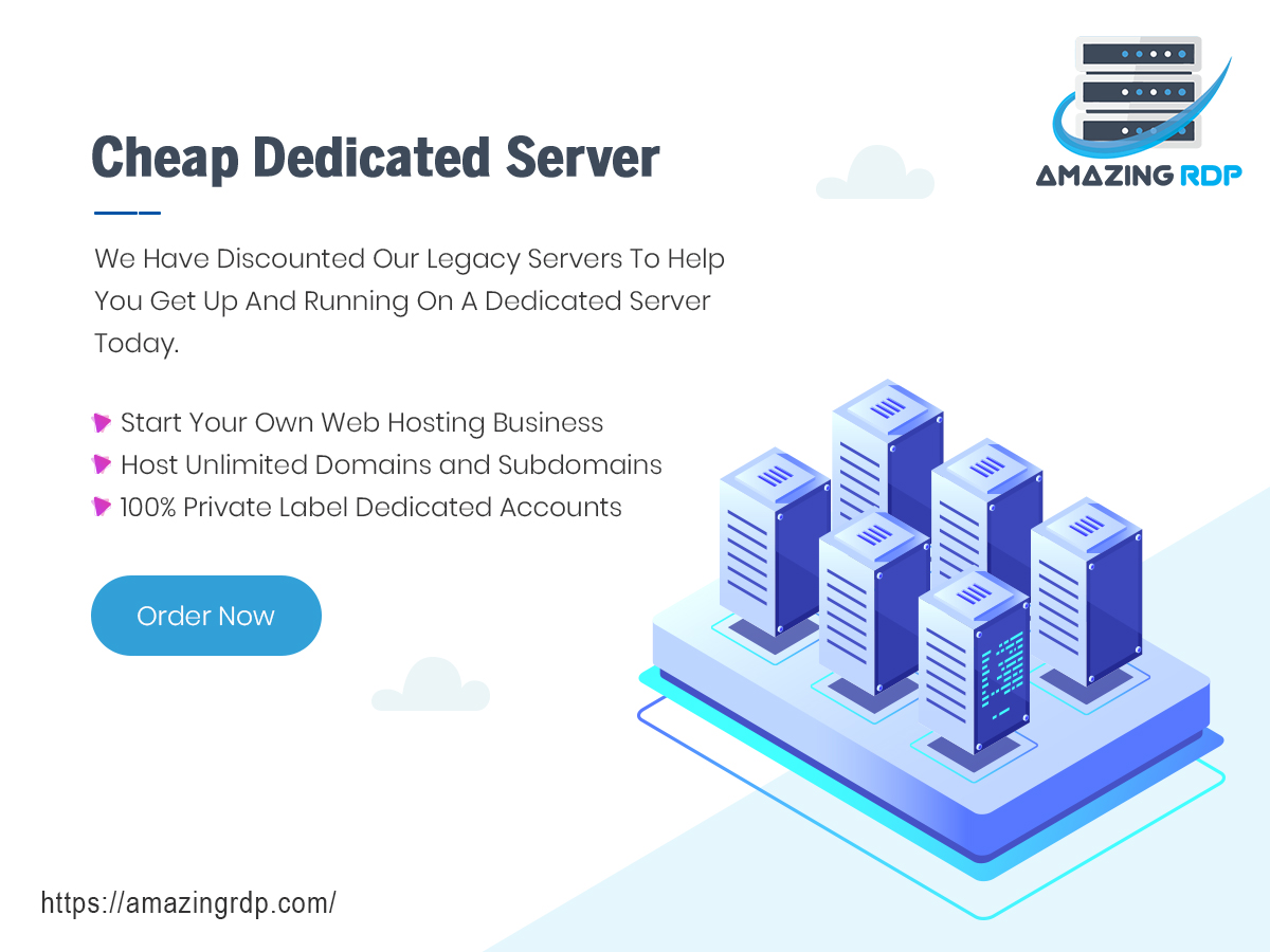 Provide You Renewable Windows VPS For 30 Days