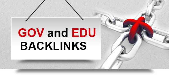 Unique 450 EDU. Gov. Backlink for