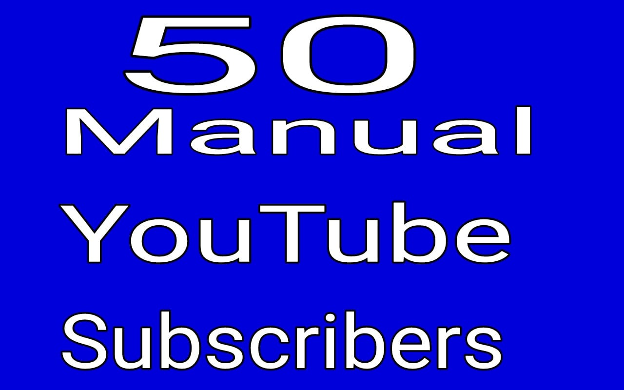 Instant start Youtube video promotions pack social media marketing just 2 hours order completed