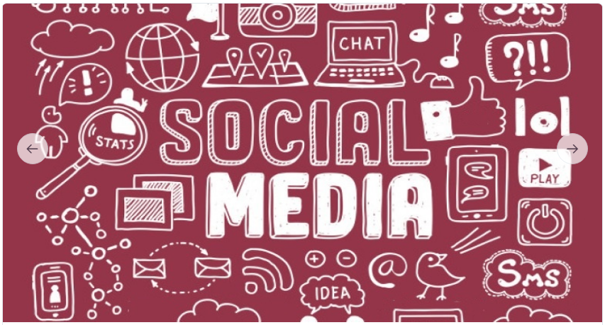 Provide 600 social signals from most popular social networking websites