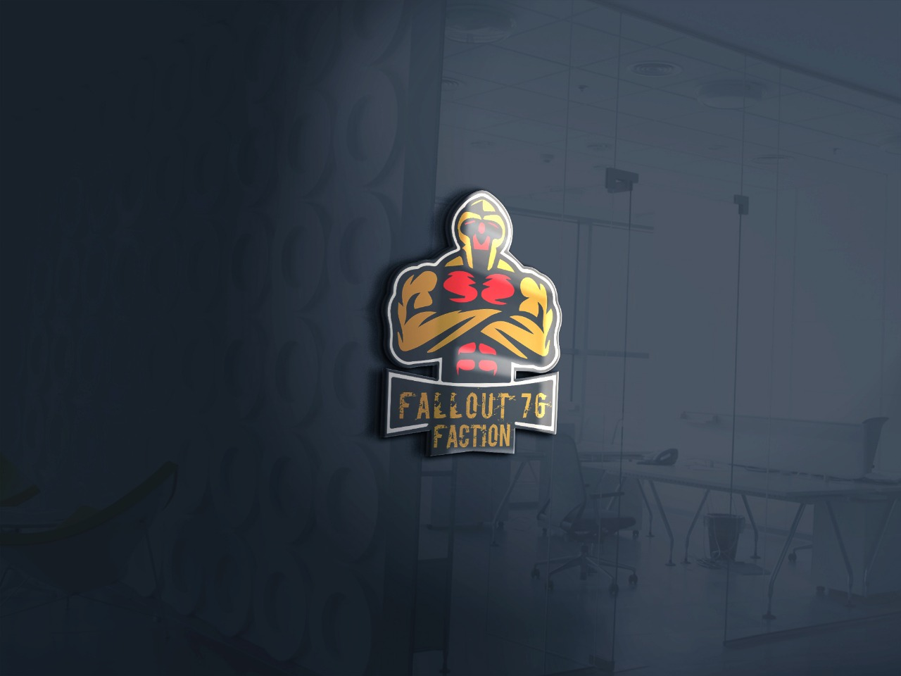 """create Mascot logo for esports emblem ,gaming ,cartoon character sale is """"ON"""""""