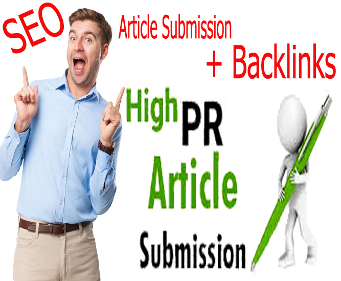 I will do 30 dofollow backlinks