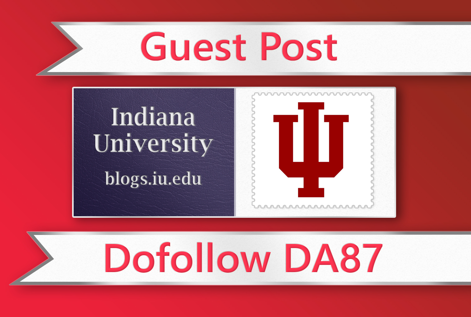 Guest post on Indiana - DA87