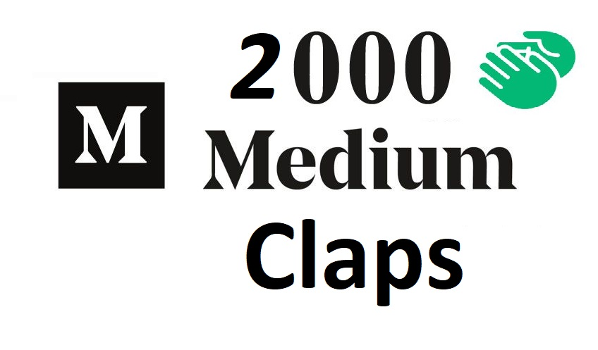 Get-up-1500-US-Medium-claps-to-your-Article