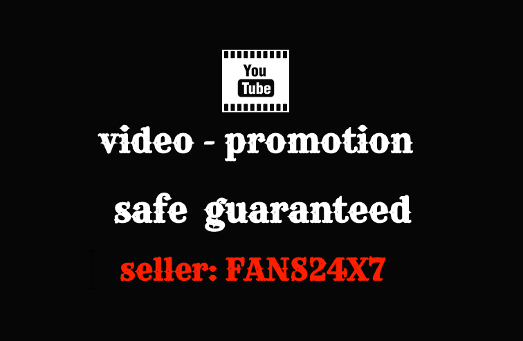 TOP RATED SELLER Rank and promote your video up without dropout