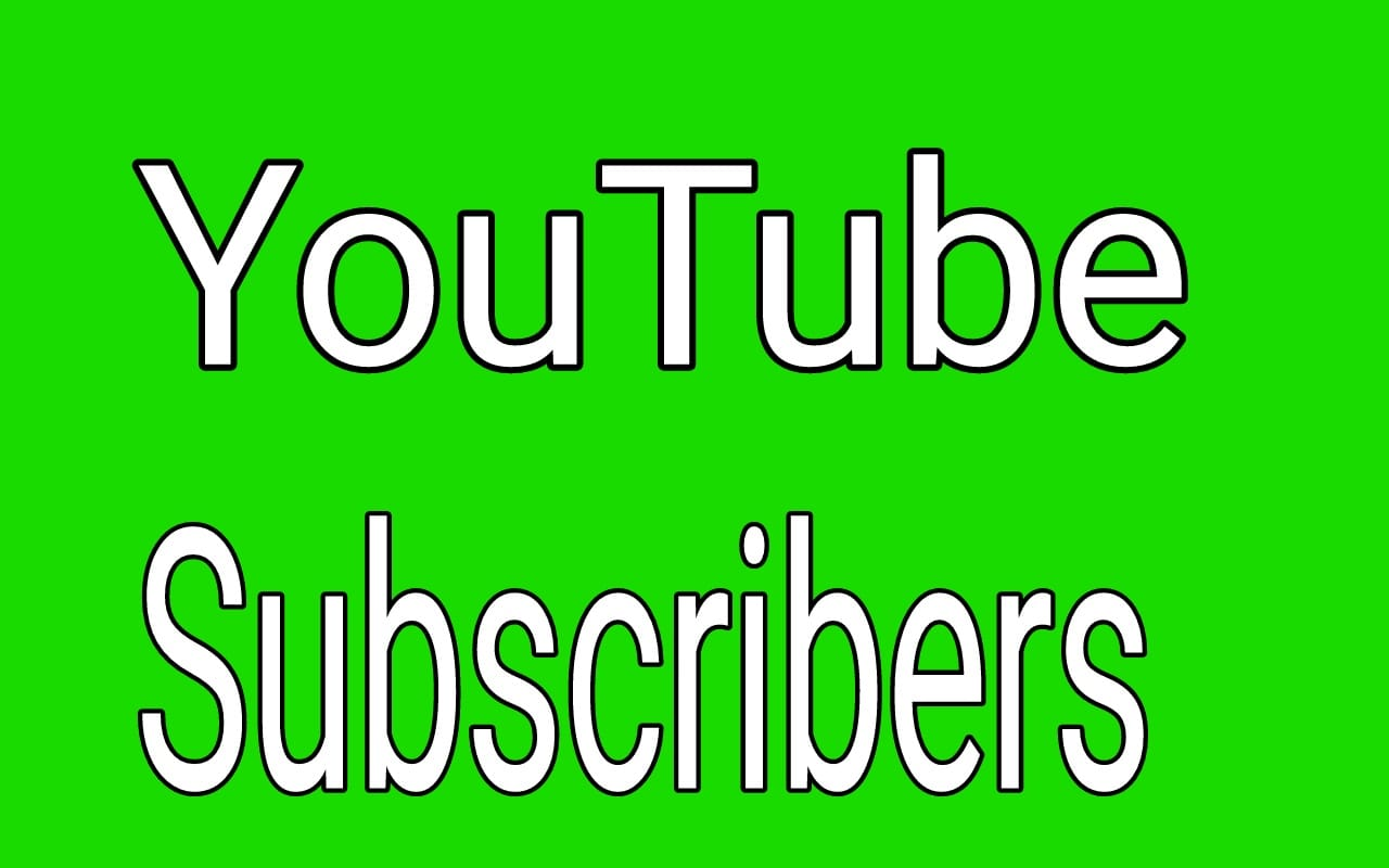 Youtube promotions pack and social media marketing just 24 hours in order completed