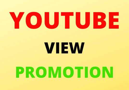 Seo High Quality Instant Start Youtube promotions pack and social media marketing just only