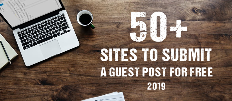 Guest Post On Da 50+ Google News Blog With Link