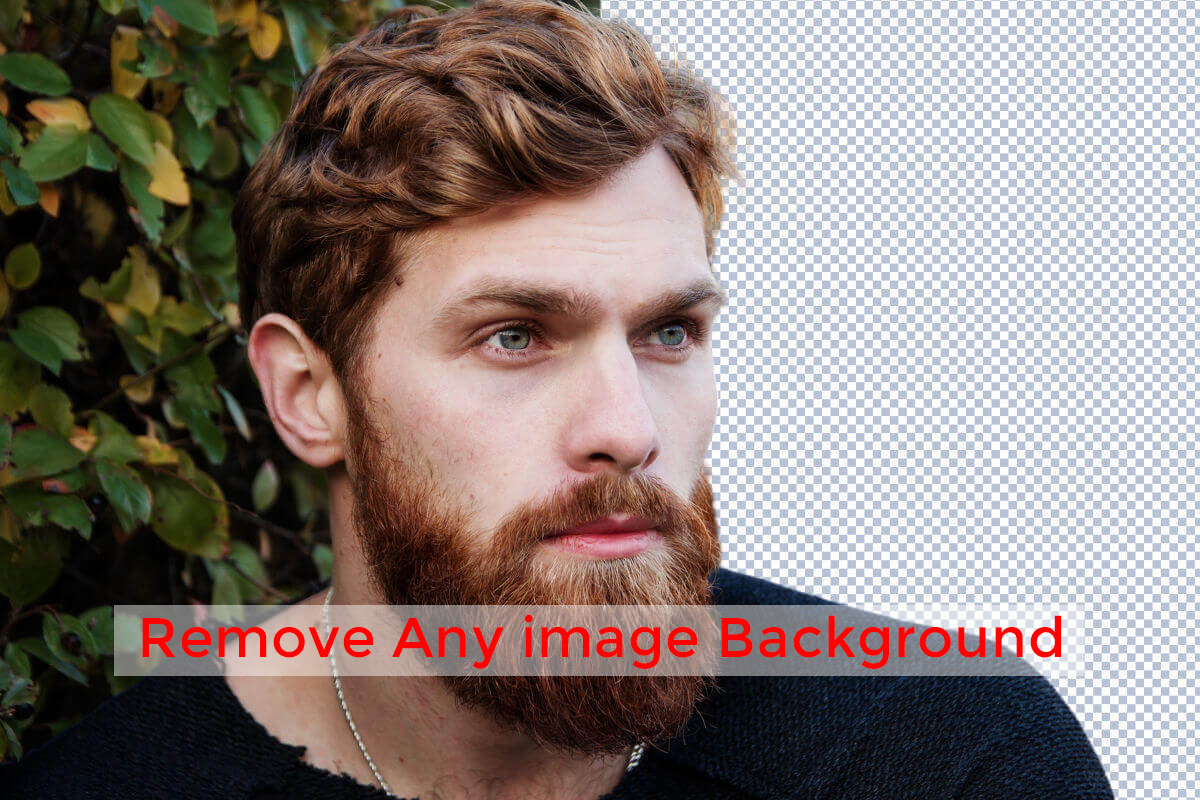 Remove Your Images Background within 1 hour