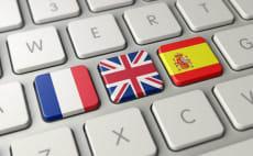 Translate from Enlgish to Spanish