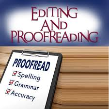 Will Expertly Proofread,  Rewrite and Edit your 1000 words article