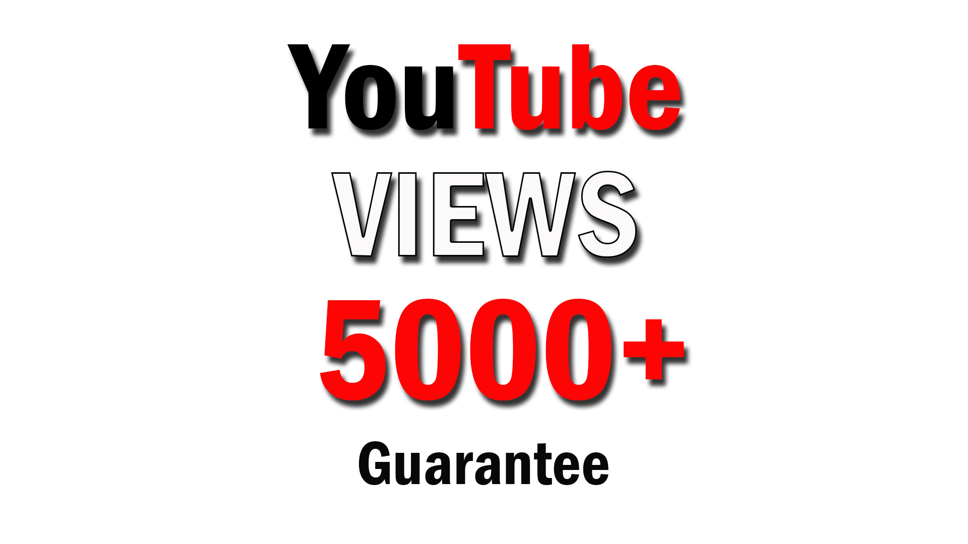 Promotion of your videos on YouTube