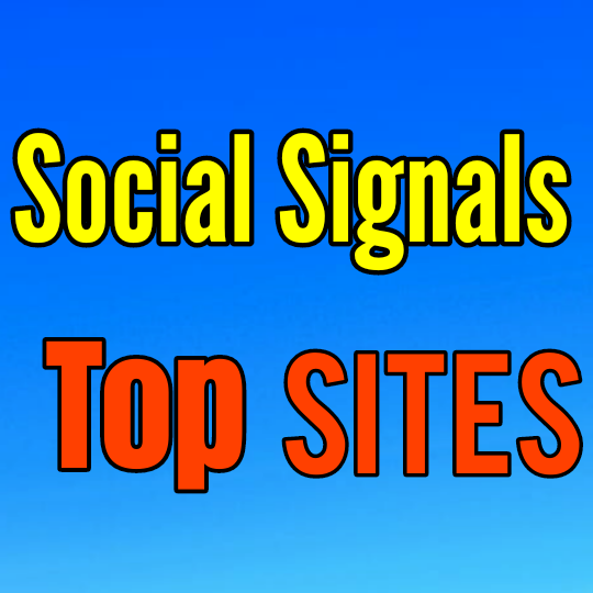 250 Tumblr,  5 Reddit + pr9 800 and 150 Pinterest or 50 V.K Share Site Signals to Your Link URL