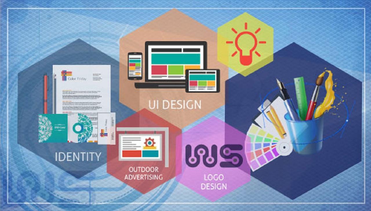 Professional Graphics Designer for Company/Brand