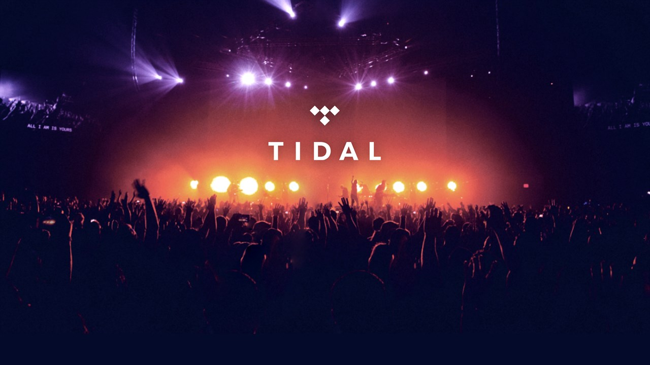 TIDAL Music promotion for 1,000 listeners