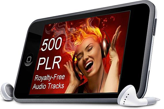 500 Music Free Royalties For YouTube, Podcast&hellip for $5