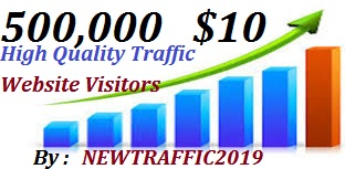 Send +500,000 Website Worldwide Traffic Visitors And Live Sport And Tracking Link Online  Marketing & Business Promotion Boost SEO Book Marks Share Google Ranking And